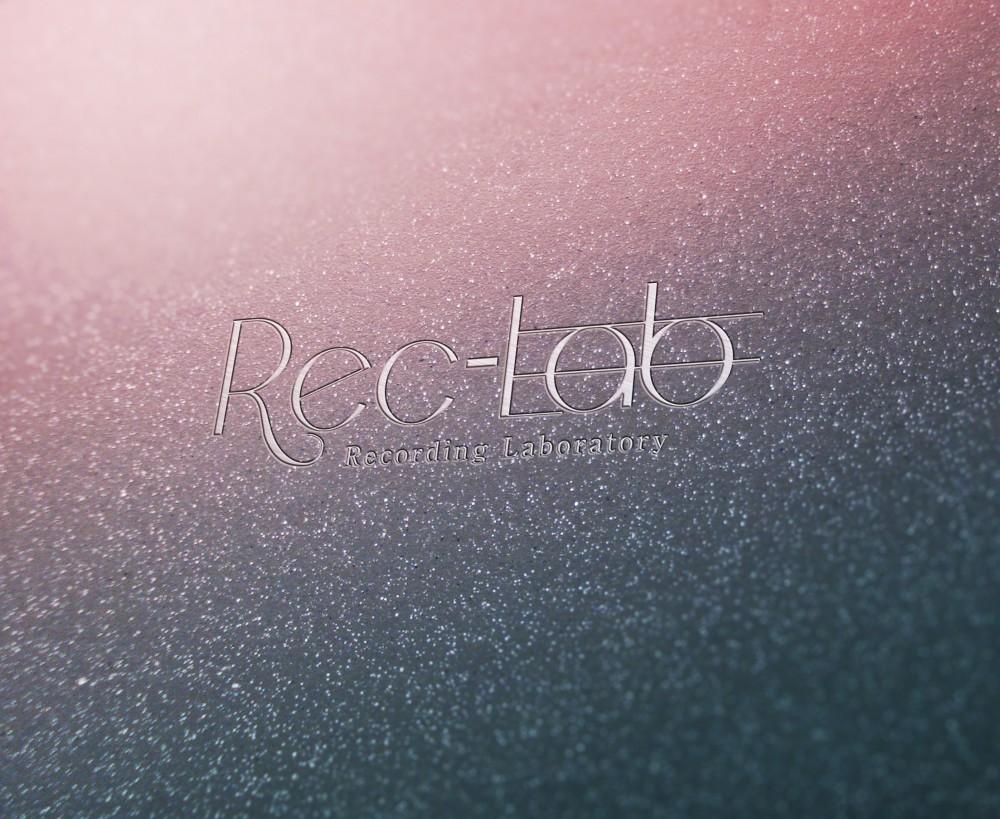 レコーディング会社のロゴ2