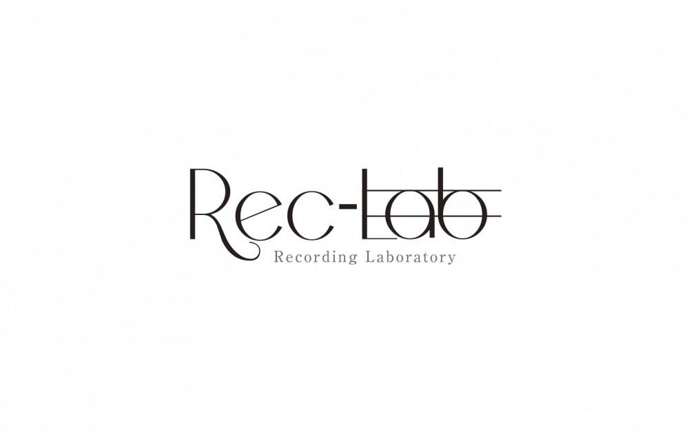 レコーディング会社のロゴ
