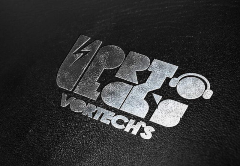 音楽ユニットのロゴ2