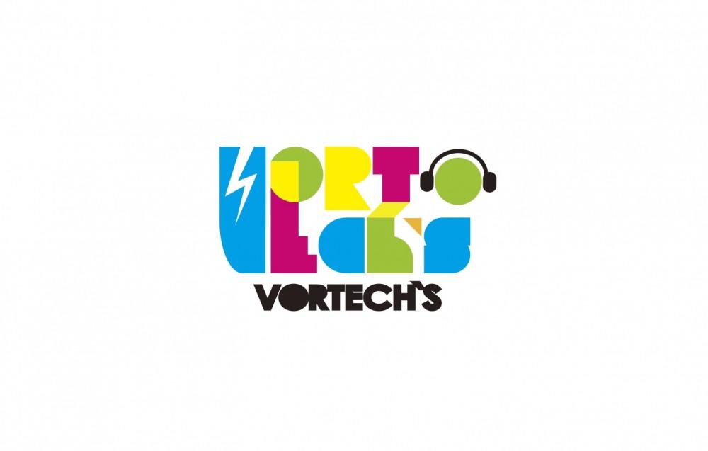 音楽ユニットのロゴ
