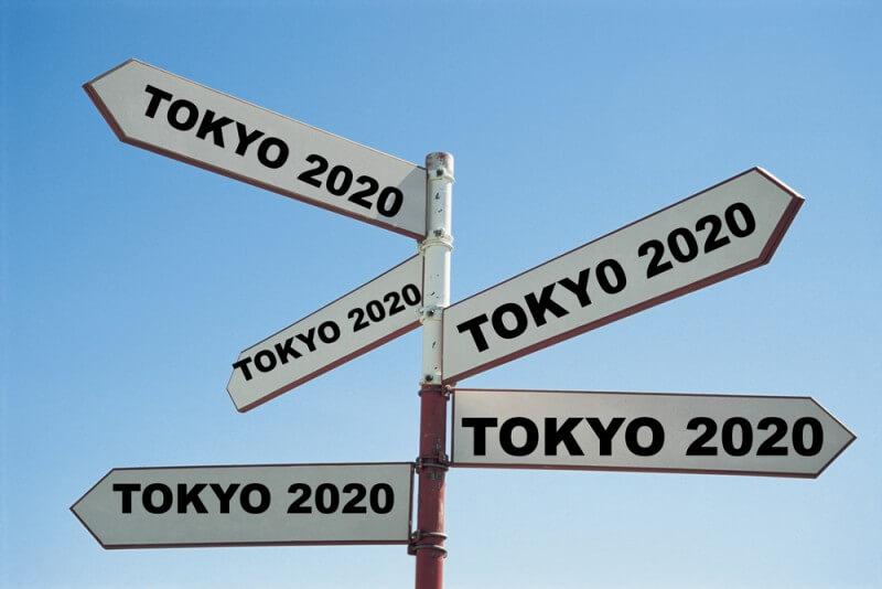 東京オリンピックロゴの賛否について