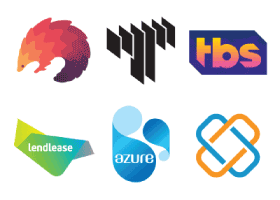 2016年の流行ロゴ・トレンド