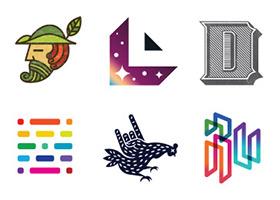 2015年の流行ロゴデザイン・トレンド