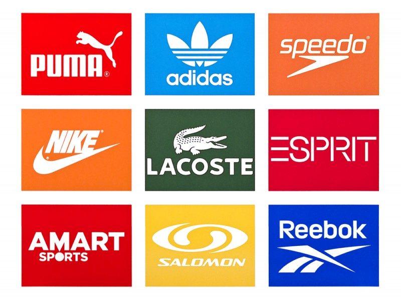 speedoのロゴデザイン