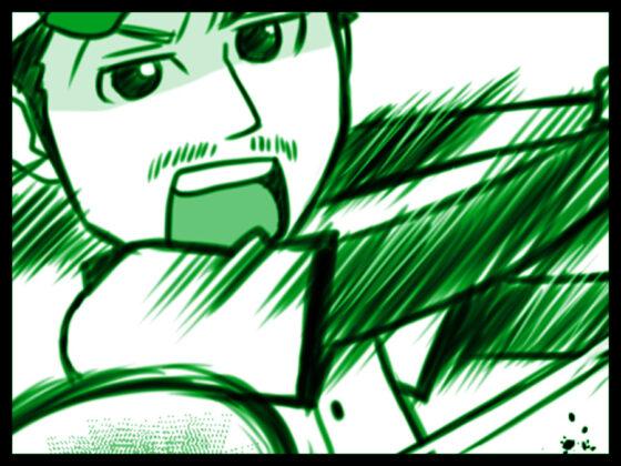 デザイナー漫画〜デザイナーの守備範囲〜
