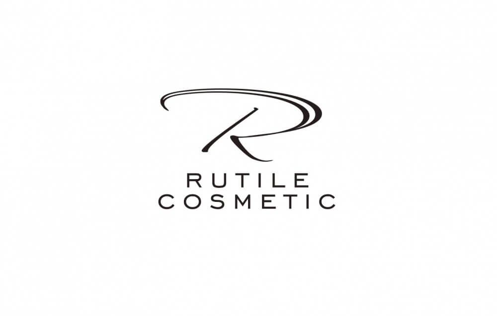 化粧品開発会社のロゴマーク
