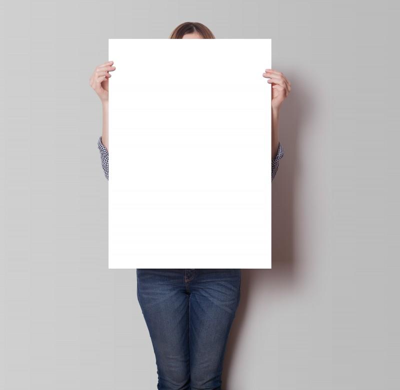 A1用紙サイズ縦