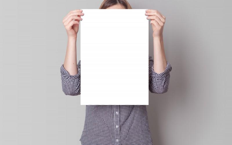 A3用紙サイズ縦
