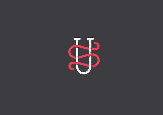 アパレル製造業のロゴ