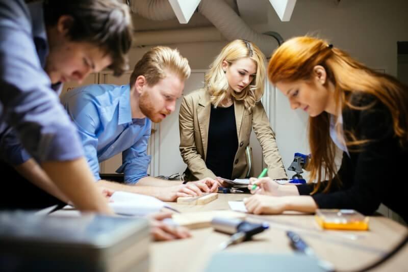 デザイン業界で進むグローバル化