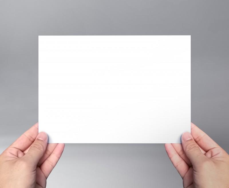A5用紙サイズ横