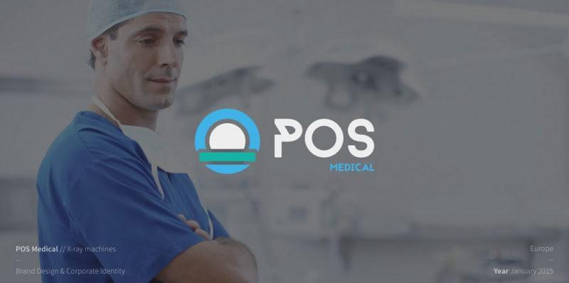 医療機器のロゴ