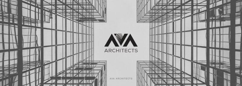 建築会社のロゴ
