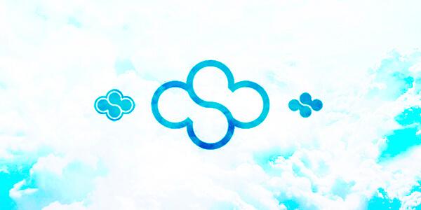 クラウドサービスのロゴ