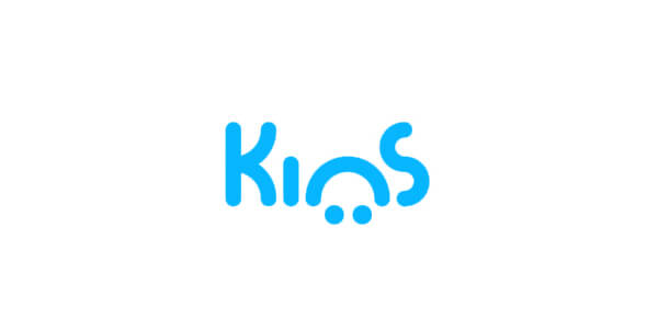 イベントアプリのロゴデザイン