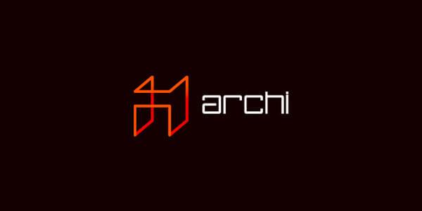 建築プロジェクトのロゴ
