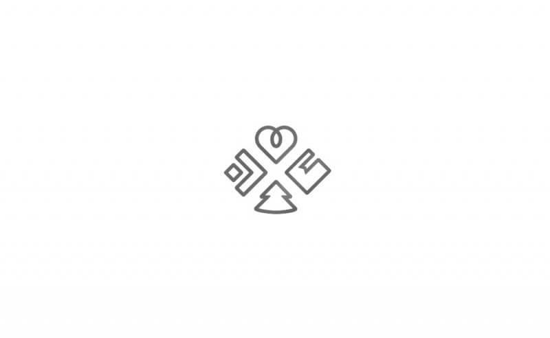 ポータルサイトのロゴ