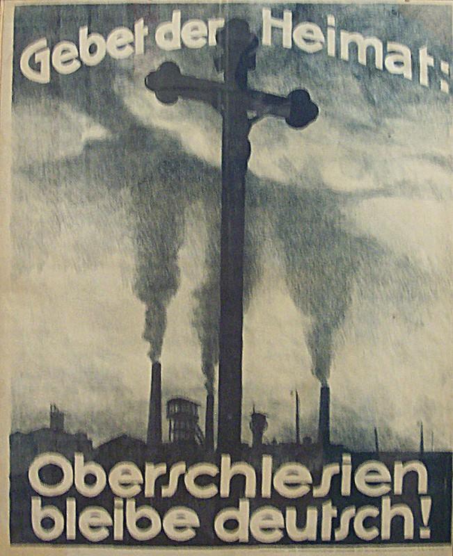 ドイツのプロパガンダポスター