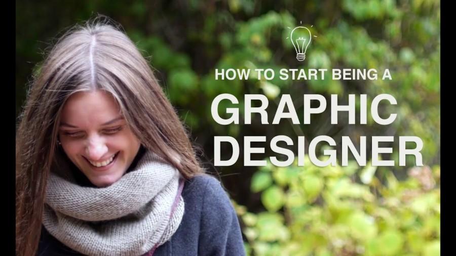 グラフィックデザイナーになろう