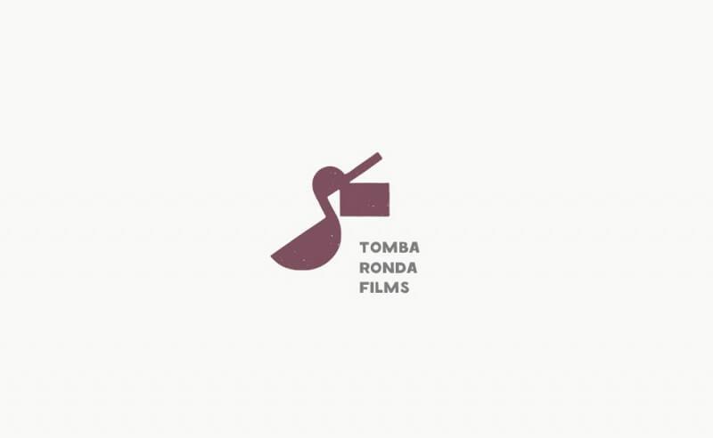 映像制作会社のロゴ