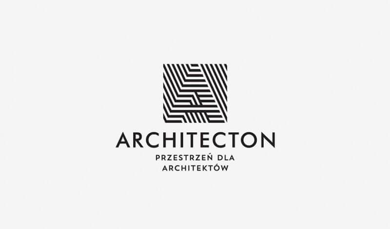 設計事務所のロゴ