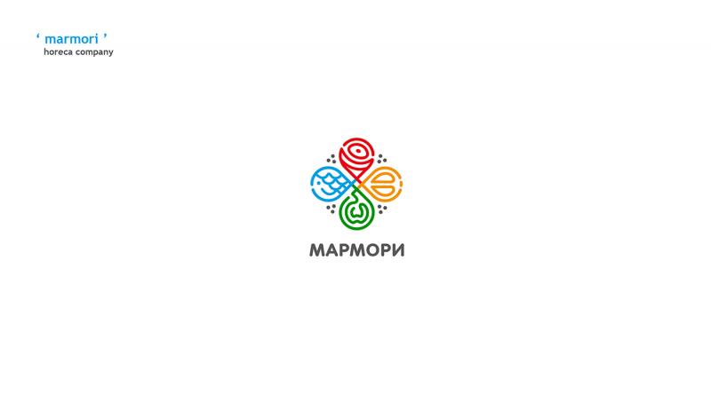 フードビジネス企業のロゴ
