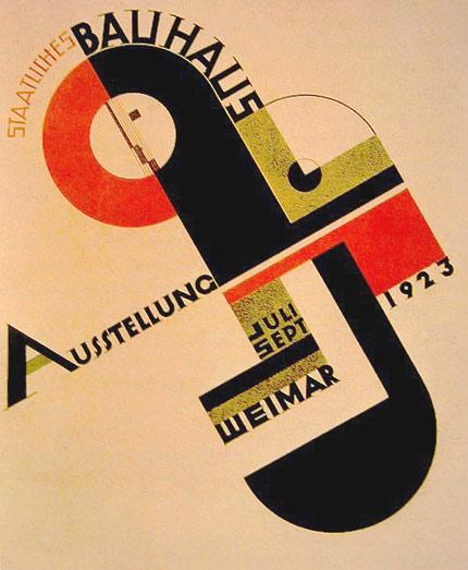 bauhaus-1923