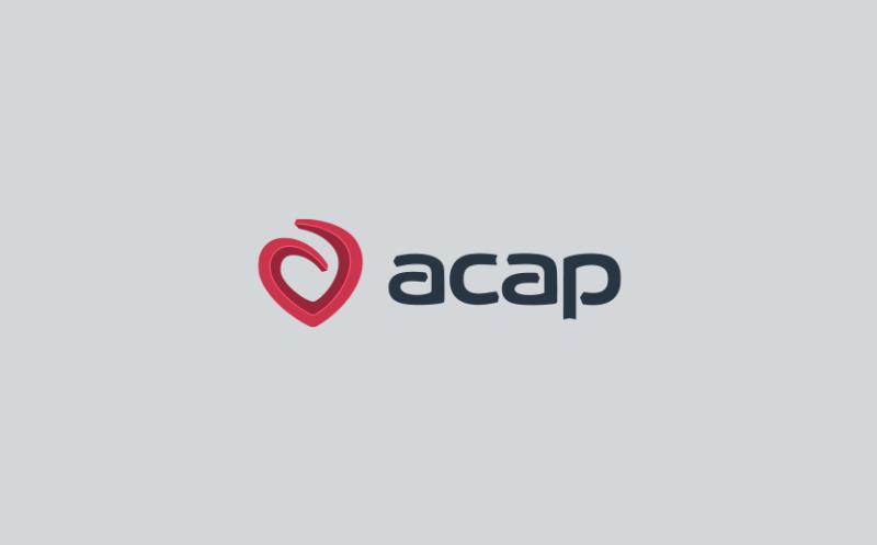 デザイン会社のロゴ