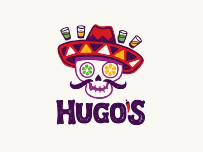メキシカンなロゴ
