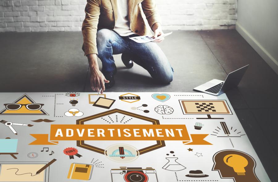 色々な広告について