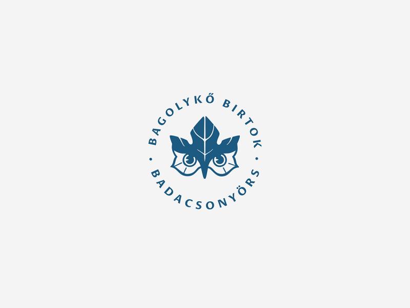 ワイナリーのロゴデザイン