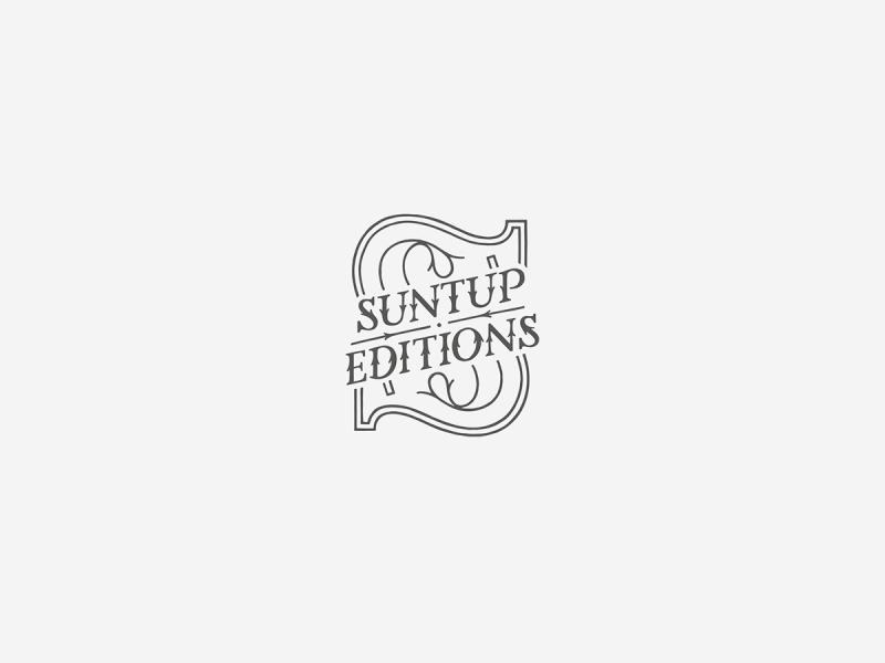 出版社の企業ロゴデザイン