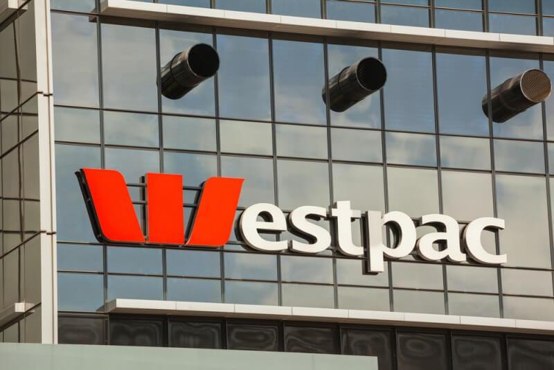 ウェストパック銀行のロゴマーク