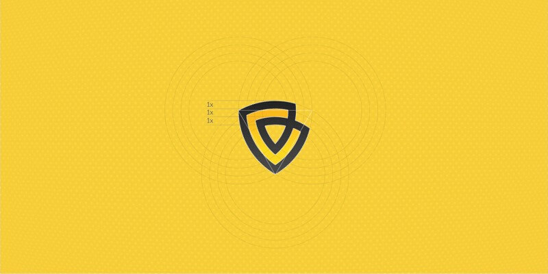 イベントのロゴ制作例