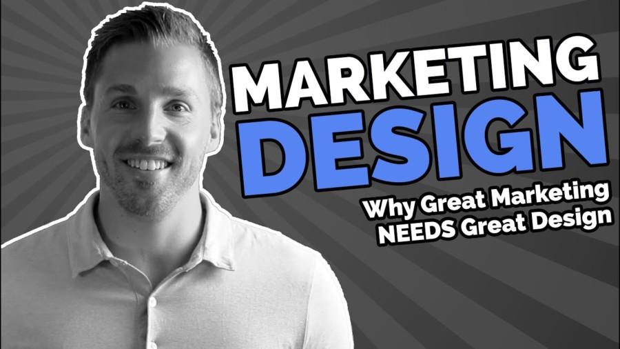 マーケティングとデザインについて