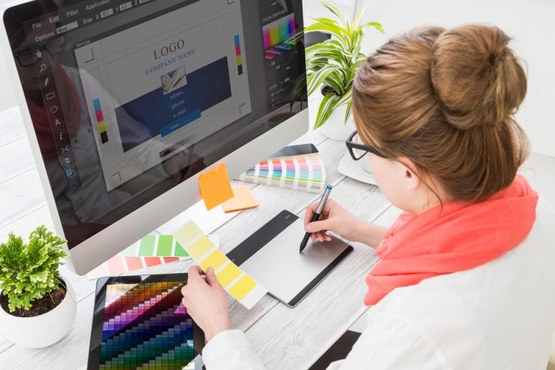 イラストレーターはデザインに欠かせない