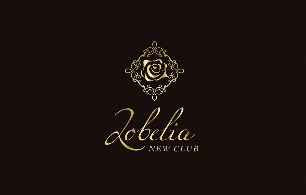 クラブの高級感あるロゴデザイン