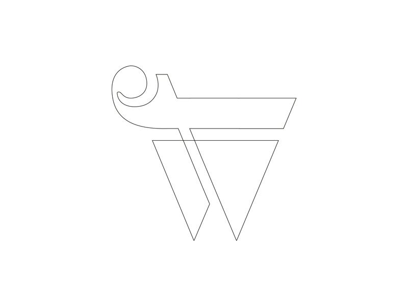 バンドロゴの構成要素1