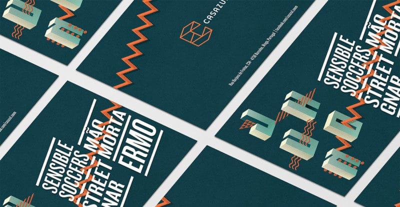 ポスターデザインの拡大図2