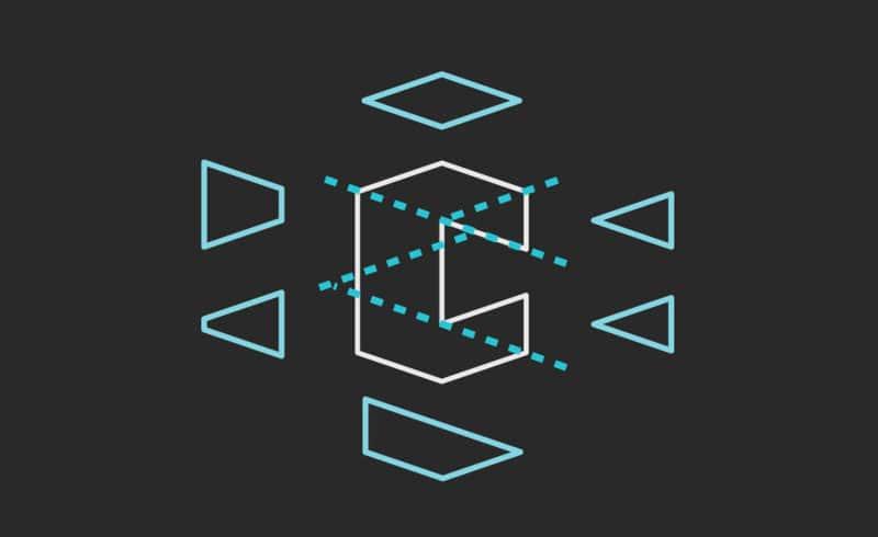 ロゴの分解イメージ2