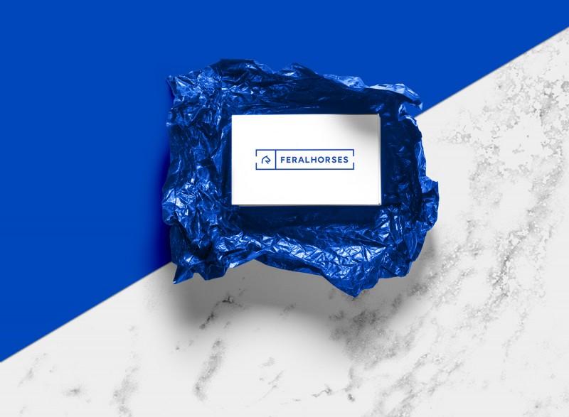 イタリアのデザイナーによるロゴデザイン例