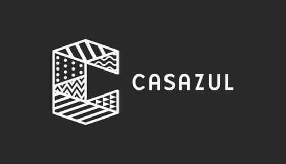 文化施設のロゴデザイン