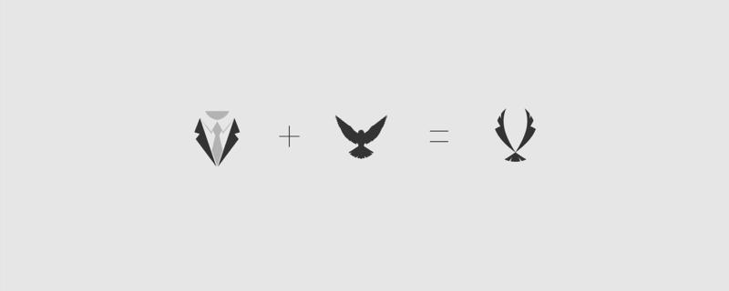ブランドロゴの制作過程