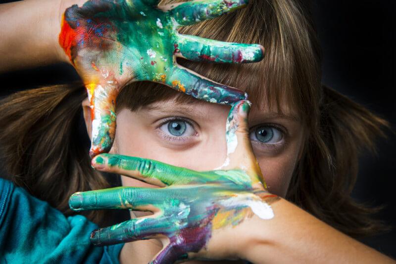 創造力【クリエイティビティ】を高めよう