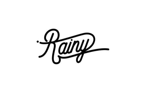 ファッションブランドのロゴデザイン