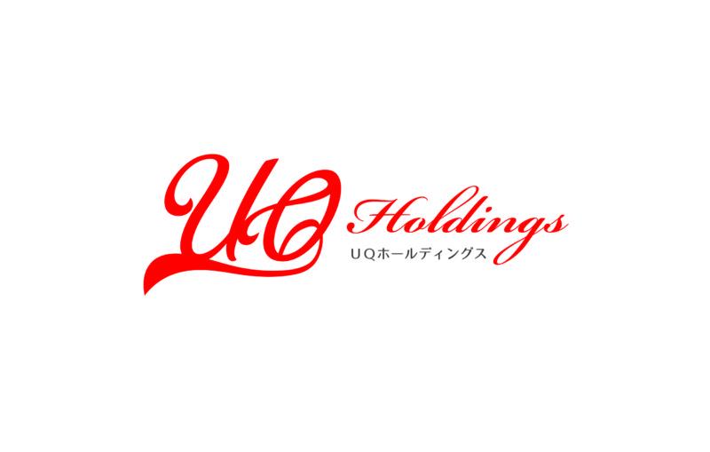 企業コンサルティング会社のロゴデザイン
