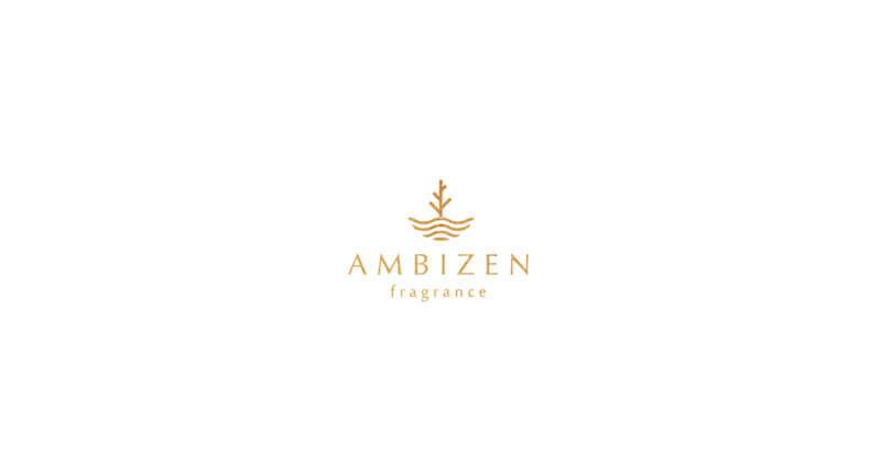 香水ブランドのロゴ