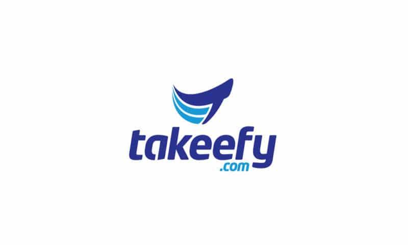 エアコン販売サイトのロゴデザイン作成例