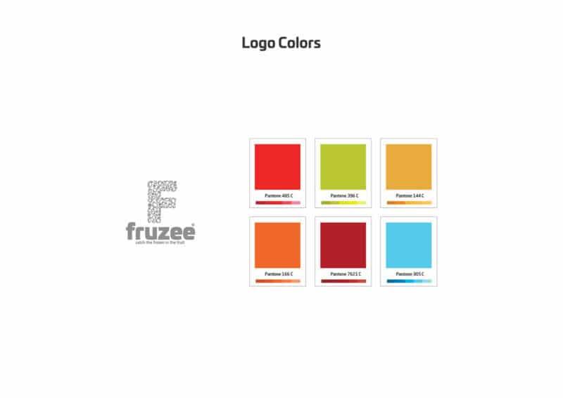 ロゴのカラーパレット1