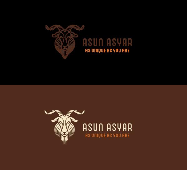 ブランドの再提案ロゴデザイン